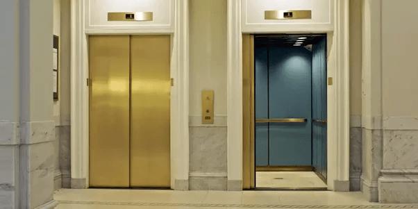 Asansör Firması Web Sitesi Yapımı